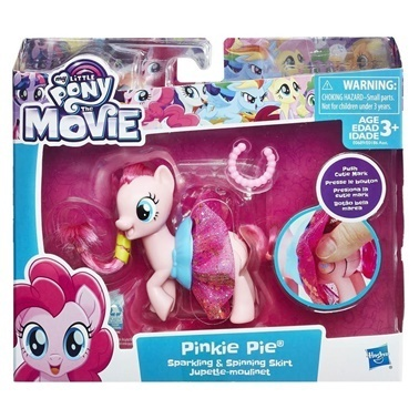 My Little Pony My Little Pony Sürprizli Ponyler Renkli